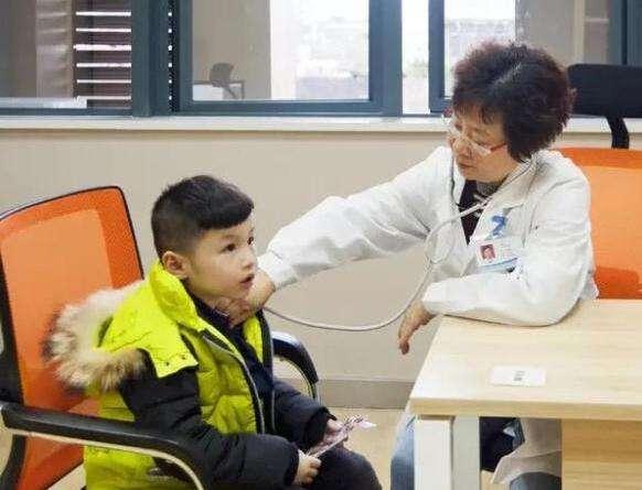 长沙儿童体检中心